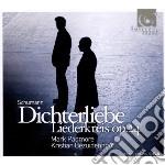 DICHTERLIEBE OP.48, LIEDERKREIS OP.24     cd musicale di Robert Schumann