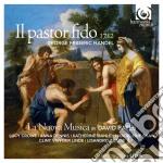 Il pastor fido cd musicale di Handel georg friedri