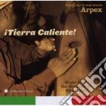 Tierra caliente! cd musicale di Conjunto de arpa gra