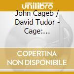 Indeterminacy cd musicale di John Cage
