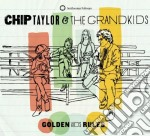 Golden kids rules cd musicale di Taylor Chip