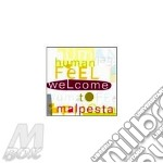 Rosenwinkel, Speed, D'Angelo, Blac - Human Feel -  Welcome To Malpesta cd musicale di Feel Human
