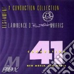 Morris - Conduction 41 cd musicale di Lawrence d.
