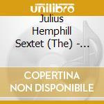 At dr.king's table - hemphill julius cd musicale di The julius hemphil sextet