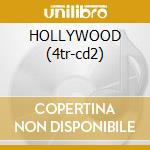 HOLLYWOOD (4tr-cd2) cd musicale di MADONNA