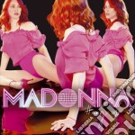 HUNG UP  (EXTENDED VERSION) cd musicale di MADONNA