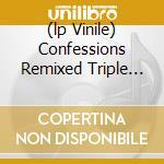 (LP VINILE) CONFESSIONS REMIXED TRIPLE PAK lp vinile di MADONNA