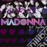 GET TOGETHER (max-single) cd musicale di MADONNA