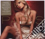 PARIS/Ltd.Ed.+DVD cd musicale di HILTON PARIS