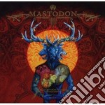 BLOOD MOUNTAIN cd musicale di MASTODON