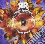 Colorblind cd musicale di Robert Randolph