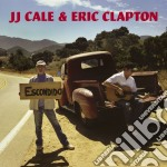 THE ROAD TO ESCONDIDO cd musicale di CALE J.J./CLAPTON ERIC