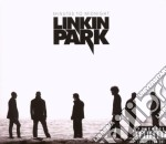 Minutes to midnight cd musicale di LINKIN PARK