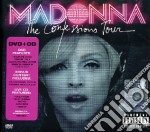 THE CONFESSION TOUR cd musicale di MADONNA