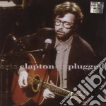 UNPLUGGED cd musicale di Eric Clapton