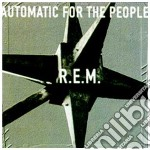 AUTOMATIC FOR THE PEOPLE cd musicale di R.E.M.