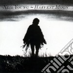 HARVEST MOON cd musicale di Neil Young