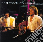 UNPLUGGED cd musicale di Rod Stewart