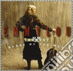 Songs of the west cd musicale di Emmylou Harris