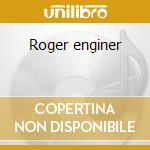Roger enginer cd musicale di Yardbirds