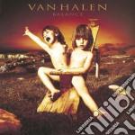 Van Halen - Balance cd musicale di VAN HALEN