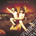 BALANCE cd musicale di VAN HALEN