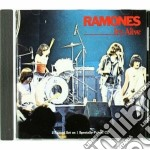 IT'S ALIVE cd musicale di RAMONES