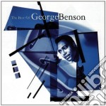 THE BEST OF GEORGE BENSON cd musicale di BENSON GEORGE