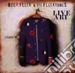 LIVE ART cd musicale di FLECK/FLECKTONES