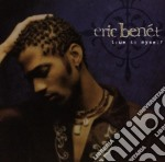 TRUE TO MYSELF cd musicale di BENET ERIC