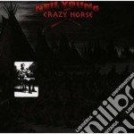 Neil Young & Crazy Horse - Broken Arrow cd musicale di YOUNG NEIL & CRAZY