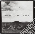 NEW ADVENTURES IN HI-FI cd musicale di R.E.M.