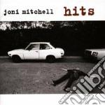 HITS cd musicale di Joni Mitchell