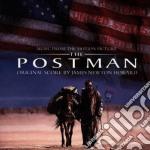 THE POSTMAN cd musicale di O.S.T.