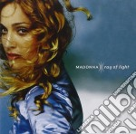 RAY OF LIGHT cd musicale di MADONNA