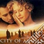 CITY OF ANGELS cd musicale di O.S.T.