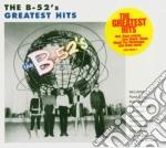 TIME CAPSULE cd musicale di B 52'S