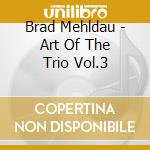 SONGS cd musicale di Brad Mehldau