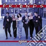 FRIENDS again cd musicale di ARTISTI VARI