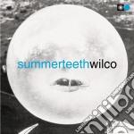 SUMMERTEETH cd musicale di WILCO