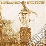 (LP VINILE) Silve & gold lp vinile