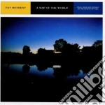 A MAP OF THE WORLD cd musicale di Pat Metheny