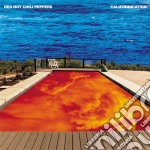 CALIFORNICATION cd musicale di RED HOT CHILI PEPPERS
