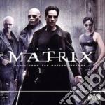 MATRIX cd musicale di O.S.T.