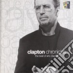 Eric Clapton - Clapton Chronicles - The Best Of cd musicale di Eric Clapton