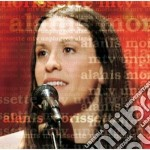 MTV UNPLUGGED cd musicale di Alanis Morissette
