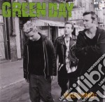 Green Day - Warning cd musicale di Day Green