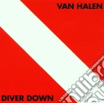 DIVER DOWN(DIGITALLY REMASTERED) cd musicale di VAN HALEN