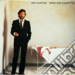 MONEY AND CIGARETTES(DIG.REMASTERED) cd musicale di Eric Clapton