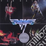 VAN HALEN(digitally remastered) cd musicale di VAN HALEN